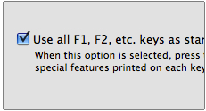 Apple Fn Keys Sterling IT