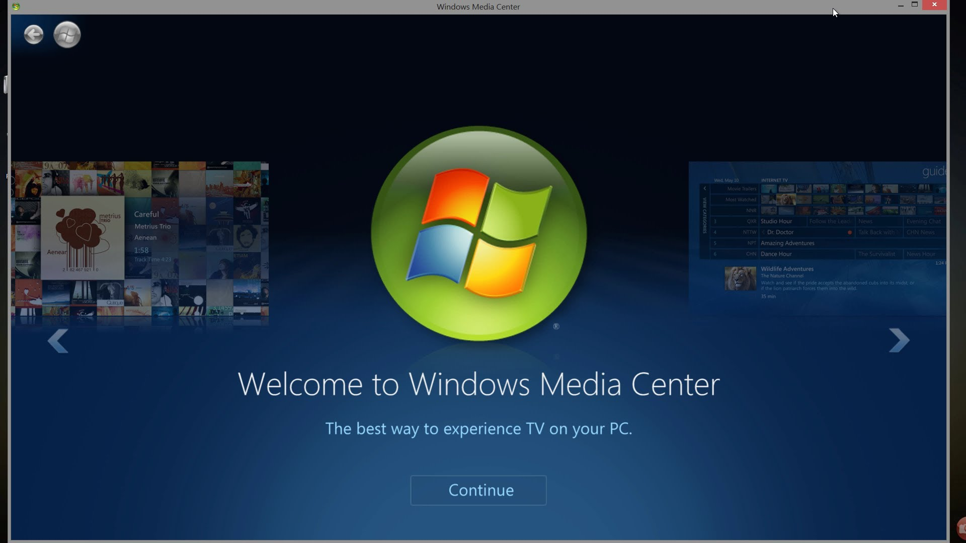 Windows media center removed in windows 10. This is how to install.